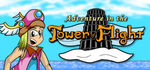 Adventure in the Tower of Flight Logo