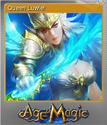 Age of Magic CCG Foil 4