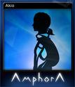 Amphora Card 5