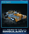Ashes of the Singularity Card 2