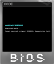 BIOS Foil 1