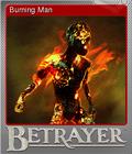 Betrayer Foil 2