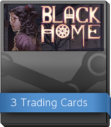 Black Home Booster Pack