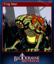 BloodRayne Betrayal Card 15