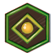 Broken Age Badge 3