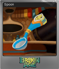 Broken Age Foil 5