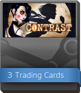Contrast Booster Pack