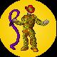 Cthulhu Saves the World Badge 2