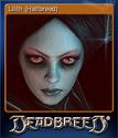 Deadbreed Card 8