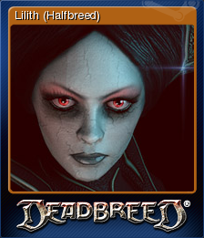 Deadbreed Card 8