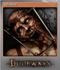 Doorways The Underworld Foil 3