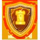 Dungelot Shattered Lands Badge 4