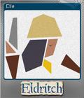Eldritch Foil 1