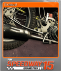 FIM Speedway Grand Prix 15 Foil 7