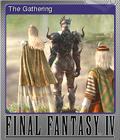 FINAL FANTASY IV Foil 1