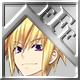 Fairy Fencer F Badge 4