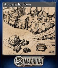 Hard Truck Apocalypse Card 3