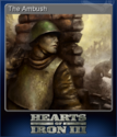 Hearts of Iron III Card 5