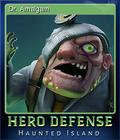 Hero Defense - Haunted Island Card 1