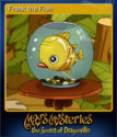 Mays Mysteries The Secret of Dragonville Card 3