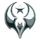 Metal Drift Badge 4