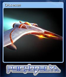 Psichodelya Card 1