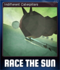 Race The Sun Card 4