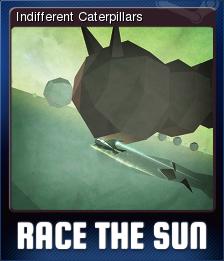 Race The Sun Card 4
