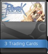 Ragnarok Online Booster Pack