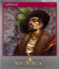 Rise of Venice Foil 6