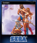 SEGA Mega Drive and Genesis Classics Card 3