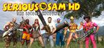 Serious Sam HD The Second Encounter Logo