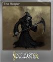 Soulcaster Part I & II Foil 1