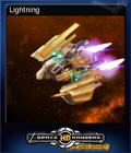 Space Rangers HD A War Apart Card 2