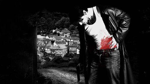 Splatter - Blood Red Edition Artwork 5