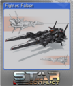 Star Conflict Foil 10