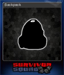 Survivor Squad Card 1