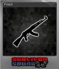 Survivor Squad Foil 3