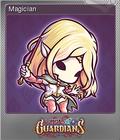 Tiny Guardians Foil 3