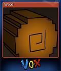 Vox Card 7