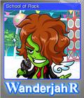 Wanderjahr Foil 1