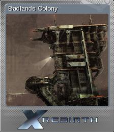 X Rebirth Foil 5