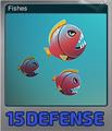 15 Defense Foil 4