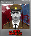 1979 Revolution Black Friday Foil 8