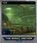 AR-K The Great Escape Foil 6