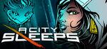 A City Sleeps Logo