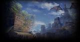 Age of Wonders III Background Dragon