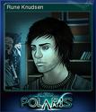 Alpha Polaris A Horror Adventure Game Card 1