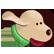 Alter World Emoticon alterdog
