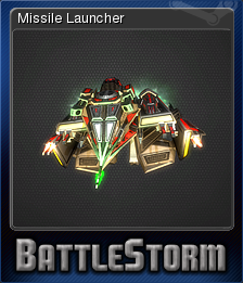 BattleStorm Card 2